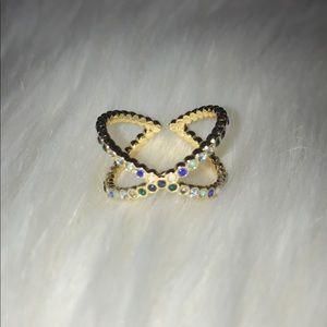 Rebecca Minkoff X Ring